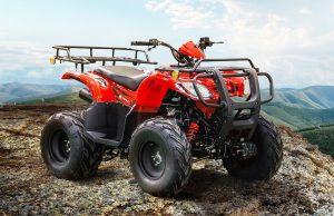 Kanuni ATV 180