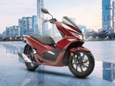 Honda PCX125 Lifestyle