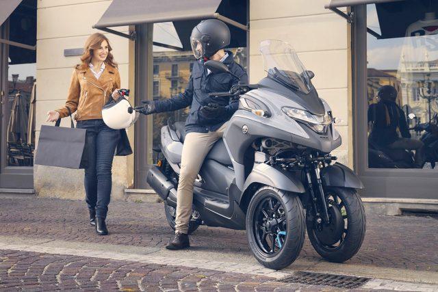 Yamaha 2020 Modelleri