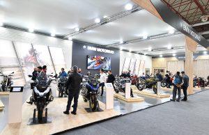 BMW Motorrad Motobike 2020