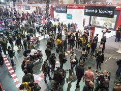 Motobike İstanbul 2020