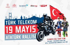 Türk Telekom 19 Mayıs Atatürk Rallisi