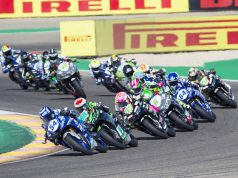 2020 Motul FIM Dünya Superbike