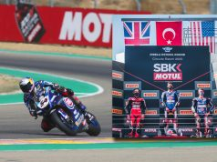 World SBK Estoril