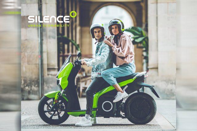 Silence Urban Mobility