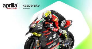 Kaspersky-Aprillia Racing