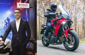 Yamaha Motor Türkiye 2021