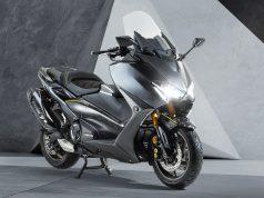 Yamaha TMAX 20. YIL