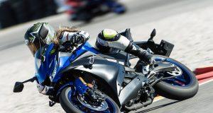 Yamaha R25 Kadınlar Kupası
