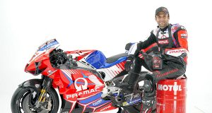 Motul PRAMAC Racing