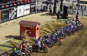 MXGP of Turkey Afyon