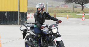 Yamaha Riding Academy Kadın Eğitim