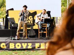 Big Boyz Festival Final
